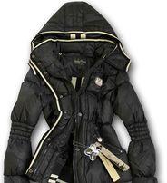 kurtka zimowa XS, 34 Stan idealny PIĘKNA Style Paris Zara