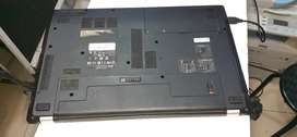 Acer Intel core i5 for sale