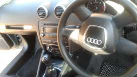Audi A3 2009 model for sale.