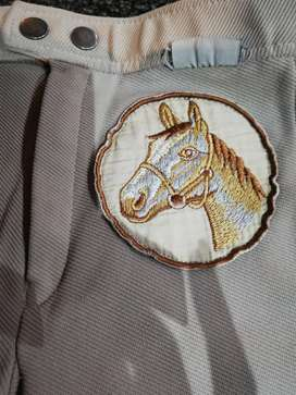 Horse riding pants 5to6years children' size