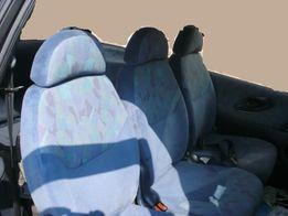 Fotele tylne fotel tylny Volkswagen Sharan Seat Allhambra Ford Galaxy