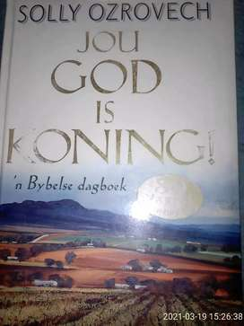 Solly Ozrovech,jou god is koning