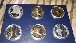 Kolekcja Medallion