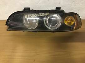 E39 Bmw S Series Headlight
