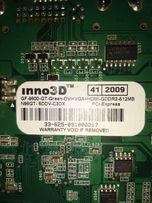 GeFORCE 9800GT 512Mb Inno3D