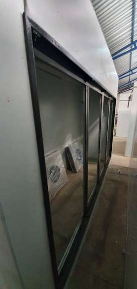 Cold Room and Freezer Room for sale