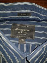 Koszula abercrombie & fitch xxl