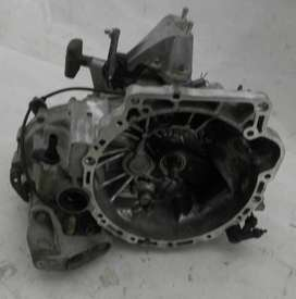USED GEARBOXES MAZDA ZY MANUAL FOR SALE
