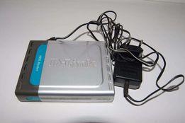 D-Link DSL-500T Adsl роутер/модем/маршрутизатор
