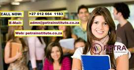 Advanced Short Courses South Africa