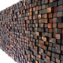 Стеновые 3D / 3Д панели, Перегородки, планки, рейки декоративные