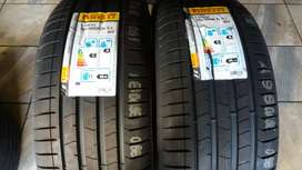 Two new tyres sizes 245/35/20 Pirelli normal now available