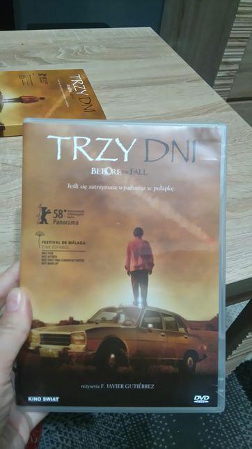 """Trzy dni"" film DVD lektor pl Sosnowiec - image 6"