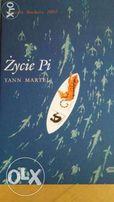 Yann Martel - Życie Pi
