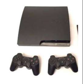 Playstation PS3 | 2 Controllers | Games