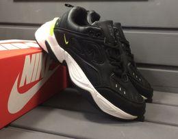 Nike M2K Tekno кроссовки fila обувь reebok осень puma ботинки adidas