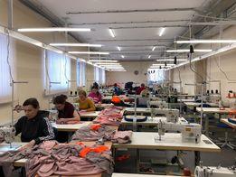 Швейный цех примет заказы