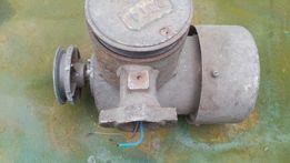 электромотор электродвигатель