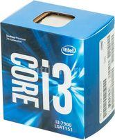 Процессор Intel Core i3-7300 4.0GHz (BX80677I37300) s1151 BOX 10500р