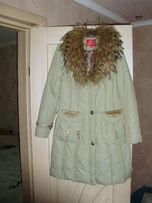 Продам женское Пальто весенье зимнее в хорошем состоянии