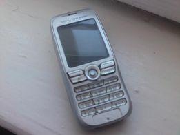 Продам мобільний телефон SONY ERICSON