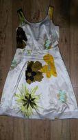 Sukienka firmy Solar roz 42