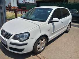 Vw Polo Budjwa