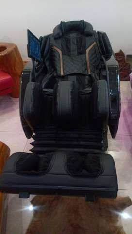 A15S Sensual Touch  Luxury Massage chair