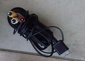 Ps2 AV picture cable