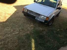 Ford escourt xr3 shape for sale
