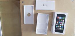 Iphone 5 S oryginalne pudełko i kluczyk
