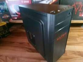 I7 Pc With graphics card