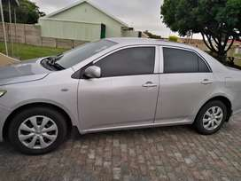 Toyota corolla 1.4  Professional for sale