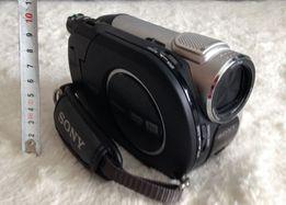 Видеокамера Sony Handycam DCR-DVD106E, Сони, камера.
