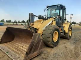 2007 NEW HOLLAND W190B FRONT END LOADER