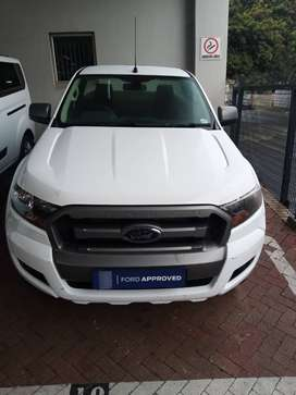 2017 Ford Ranger 2.2 XLS 4x4 Automatic Single Cab