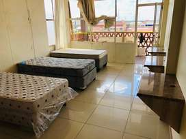 Student accomodation in Vereeniging CBD