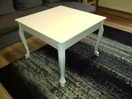 Stół stolik ława Ludwik 80x80cm od ręki najtaniej! WYSYŁKA!