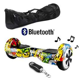 Brand New Hoverboard Bluetooth Hooverboard Haverboard Hover Board Toy