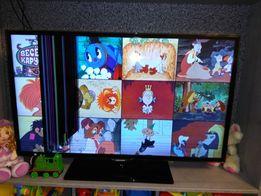 Телевизор Samsung UE40ES5507KXUA разбита матрица б\у