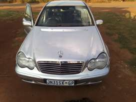 C200 redtop engine very fresh manual 6 front