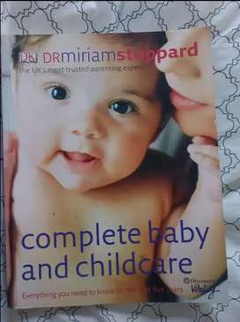 Complete Baby & Childcare (FREE)