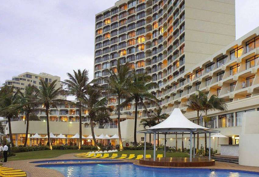 Umhlanga Sands R17 500 - 12 - 19 December 2020 0