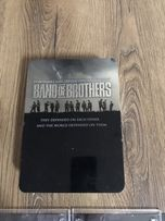 Band of Brothers dvd kolekcja