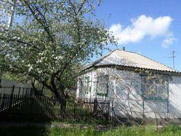 Дом в с. Подорожное Светловодский р-н