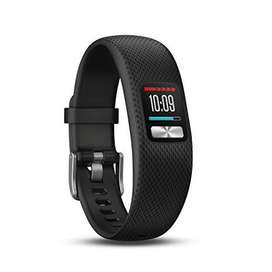 Brand New Garmin Vivofit 4 Activity Tracker Fitness Device
