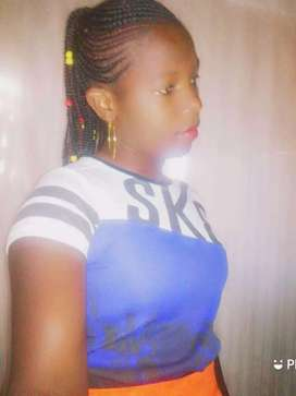 I am Malawian lady am looking for job any kind of job am at bainsvlei