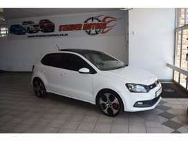 2013 Volkswagen Polo GTi For Sale