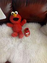 Elmo maskotka
