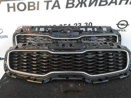 kia sportage 4 QI Gt line решетка решітка кіа спортедж 86350-F1500 15-